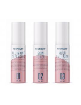 Flurevit Комплекс Для всех типов кожи